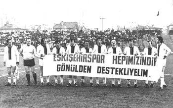Eskişehirspor Efsane