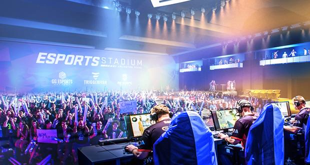 eSports (eSpor) 1 milyar USD'lik Dünya