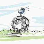 futbol ve sosyal medya