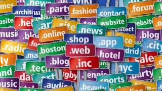 New domain names: A memorable open door for brands