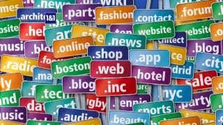 New domain names: A memorable open door for brands