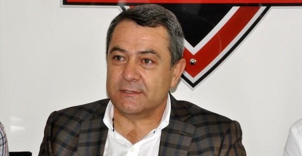 """""""Sinan Özeçoğlu"""" hayırlı olsun, artık Eskişehirsporlu olma vakti!"""